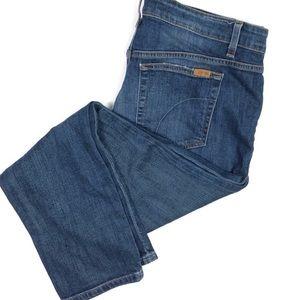 Joe's Melodie Skinny Ankle Jeans